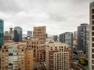 Photo 13: 2304 888 HOMER STREET in Vancouver: Downtown VW Condo for sale (Vancouver West)  : MLS®# R2330895