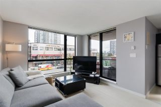 """Photo 4: 303 7225 ACORN Avenue in Burnaby: Highgate Condo for sale in """"Axis"""" (Burnaby South)  : MLS®# R2574944"""