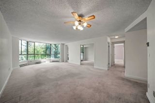 """Photo 9: 403 4350 BERESFORD Street in Burnaby: Metrotown Condo for sale in """"CARLTON ON THE PARK"""" (Burnaby South)  : MLS®# R2580474"""