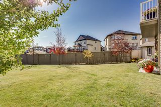 Photo 34: 1854 Baywater Street SW: Airdrie Detached for sale : MLS®# A1038029
