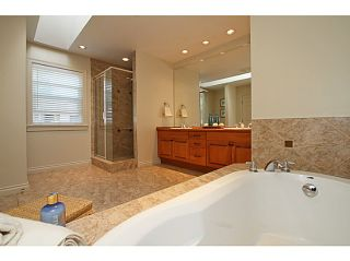 Photo 12: 15808 SOMERSET PL in Surrey: Morgan Creek House for sale (South Surrey White Rock)  : MLS®# F1440495