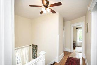 Photo 29: 141 Walnut Street in Winnipeg: Wolseley Residential for sale (5B)  : MLS®# 202112637