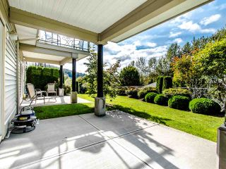 """Photo 30: 24 36260 MCKEE Road in Abbotsford: Abbotsford East Townhouse for sale in """"King's Gate"""" : MLS®# R2501750"""