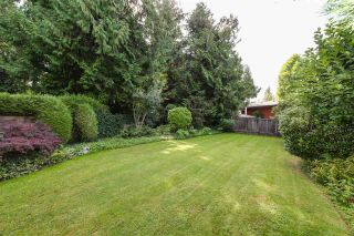 """Photo 18: 6427 CHAUCER Place in Burnaby: Buckingham Heights House for sale in """"BUCKINGHAM HEIGHTS"""" (Burnaby South)  : MLS®# R2402658"""