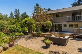 """Photo 24: 2683 NORTHCREST Drive in Surrey: Sunnyside Park Surrey House for sale in """"Woodshire Park"""" (South Surrey White Rock)  : MLS®# R2185453"""