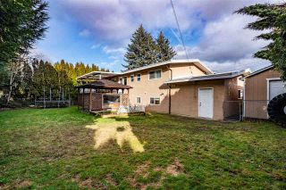 Photo 31: 5853 CLOVER Drive in Chilliwack: Vedder S Watson-Promontory House for sale (Sardis)  : MLS®# R2534197