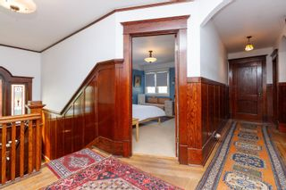 Photo 25: 3 830 St. Charles St in : Vi Rockland House for sale (Victoria)  : MLS®# 874683