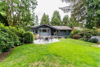 Photo 1: 2774 SECHELT Drive in North Vancouver: Blueridge NV House for sale : MLS®# R2603403