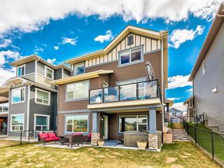 Photo 39: 229 Kingsmere Cove SE: Airdrie Detached for sale : MLS®# A1121819