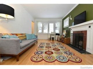 Photo 7: 2314 ELPHINSTONE Street in Regina: Cathedral Single Family Dwelling for sale (Regina Area 03)  : MLS®# 558452