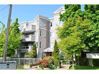 Photo 6: # 401 245 ST DAVIDS AV in North Vancouver: Lower Lonsdale Condo for sale : MLS®# V995637