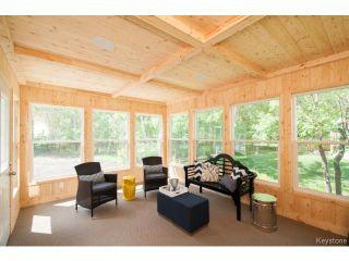 Photo 12: 848 Haney Street in WINNIPEG: Charleswood Residential for sale (South Winnipeg)  : MLS®# 1415059
