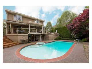 Photo 21: 4469 ROSS Crescent in West Vancouver: Cypress House for sale : MLS®# R2546601