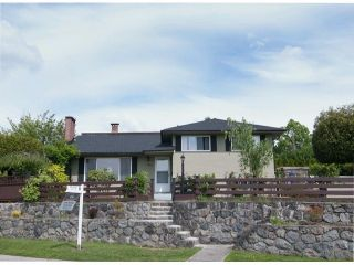 "Photo 1: 3030 WILLOUGHBY Avenue in Burnaby: Sullivan Heights House for sale in ""SULLIVAN HEIGHTS"" (Burnaby North)  : MLS®# V1066471"