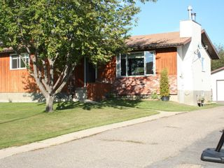 Photo 1: 1427 55 Street: Edson House for sale : MLS®# 32682