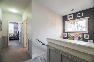 """Photo 26: 10 6767 196 Street in Surrey: Clayton Townhouse for sale in """"Clayton Creek"""" (Cloverdale)  : MLS®# R2555935"""