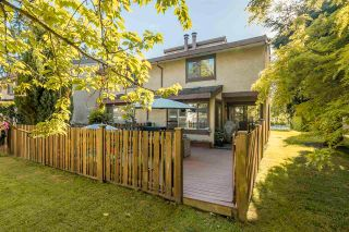 """Photo 26: 32 11751 KING Road in Richmond: Ironwood Townhouse for sale in """"Kingswood Downes"""" : MLS®# R2591647"""