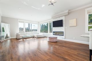 Photo 4: 308 SEYMOUR RIVER Place in Vancouver: Seymour NV Townhouse for sale (North Vancouver)  : MLS®# R2616781