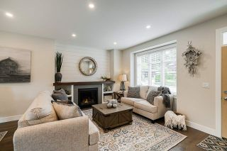 """Photo 2: 7 34121 GEORGE FERGUSON Way in Abbotsford: Central Abbotsford House for sale in """"Ferguson Place"""" : MLS®# R2561835"""