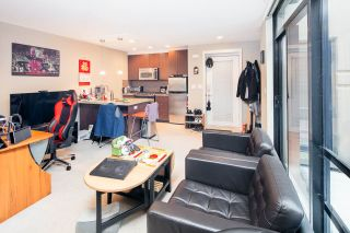 "Photo 5: 22 1863 WESBROOK Mall in Vancouver: University VW Condo for sale in ""Esse"" (Vancouver West)  : MLS®# R2367209"