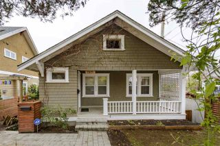 Photo 6: 1859 SEMLIN Drive in Vancouver: Grandview Woodland House for sale (Vancouver East)  : MLS®# R2541875