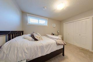 Photo 25: 12823 207 Street in Edmonton: Zone 59 House Half Duplex for sale : MLS®# E4265509
