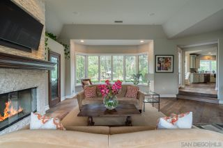 Photo 18: RANCHO SANTA FE House for sale : 6 bedrooms : 7012 Rancho La Cima Drive