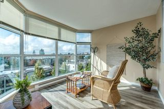 """Photo 2: 704 12148 224 Street in Maple Ridge: East Central Condo for sale in """"Panorama"""" : MLS®# R2622635"""