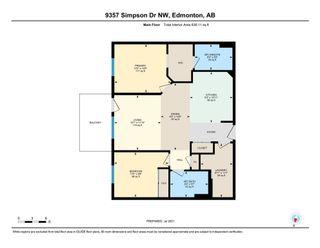 Photo 18: 2312 9357 SIMPSON Drive in Edmonton: Zone 14 Condo for sale : MLS®# E4253941