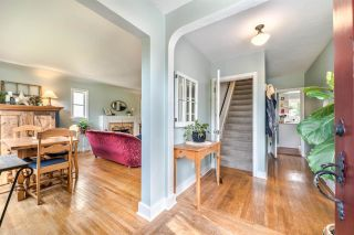 Photo 23: 321 STRAND Avenue in New Westminster: Sapperton House for sale : MLS®# R2591406