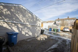 Photo 23: 7840 20A Street SE in Calgary: Ogden Semi Detached for sale : MLS®# A1070797