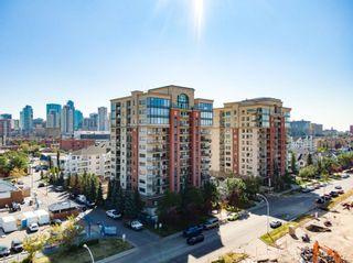 Photo 31: 208 10319 111 Street in Edmonton: Zone 12 Condo for sale : MLS®# E4260894