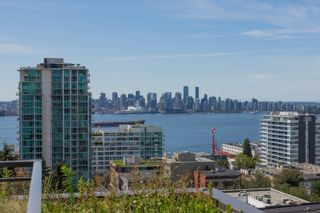 """Photo 24: 407 131 E 3RD Street in North Vancouver: Lower Lonsdale Condo for sale in """"THE ANCHOR"""" : MLS®# R2615720"""