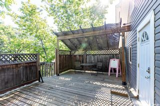 Photo 37: 405 27th Street West in Saskatoon: Caswell Hill Residential for sale : MLS®# SK859118