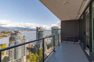 """Photo 15: 2101 620 CARDERO Street in Vancouver: Coal Harbour Condo for sale in """"CARDERO"""" (Vancouver West)  : MLS®# R2577722"""