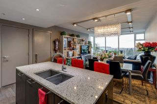 """Photo 9: 607 150 W 15TH Street in North Vancouver: Central Lonsdale Condo for sale in """"15 West"""" : MLS®# R2521497"""