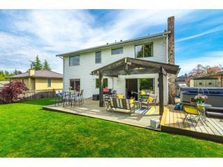"""Photo 36: 16079 11A Avenue in Surrey: King George Corridor House for sale in """"SOUTH MERIDIAN"""" (South Surrey White Rock)  : MLS®# R2578343"""