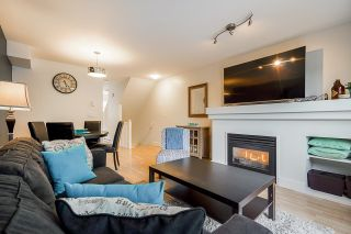"""Photo 6: 74 1561 BOOTH Avenue in Coquitlam: Maillardville Townhouse for sale in """"The Courcelles"""" : MLS®# R2619112"""