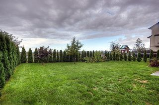 """Photo 33: 35524 ALLISON CRT in ABBOTSFORD: Abbotsford East House for rent in """"MCKINLEY HEIGHTS"""" (Abbotsford)"""