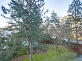 """Photo 18: 302 5425 YEW Street in Vancouver: Kerrisdale Condo for sale in """"The Belmont"""" (Vancouver West)  : MLS®# R2337022"""