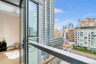 Photo 3: 1605 1308 HORNBY Street in Vancouver: Downtown VW Condo for sale (Vancouver West)  : MLS®# R2523789