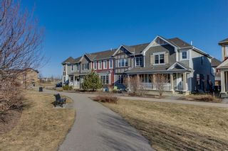 Photo 18: 18 Windstone Lane SW: Airdrie Row/Townhouse for sale : MLS®# A1091292