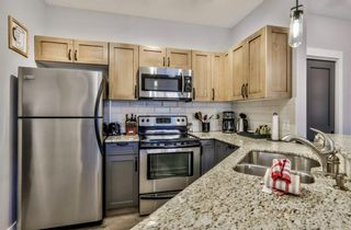 Photo 5: 313 901 Mountain Street: Canmore Apartment for sale : MLS®# A1090797