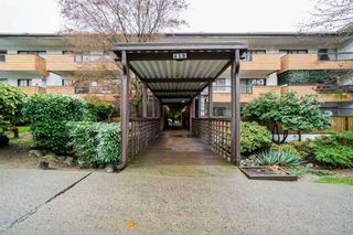 Photo 14: 106 410 AGNES Street in New Westminster: Downtown NW Condo for sale : MLS®# R2351137