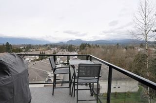 Photo 17: 508 22315 122 AVENUE in Maple Ridge: East Central Condo for sale : MLS®# R2474229