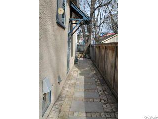 Photo 15: 436 Ash Street in Winnipeg: Residential for sale : MLS®# 1610900