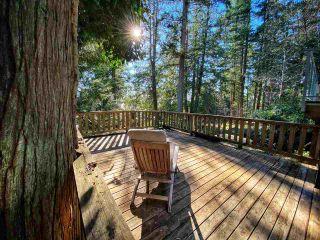 "Photo 4: 268 GORDON Road: Keats Island House for sale in ""Eastbourne Estates"" (Sunshine Coast)  : MLS®# R2536438"