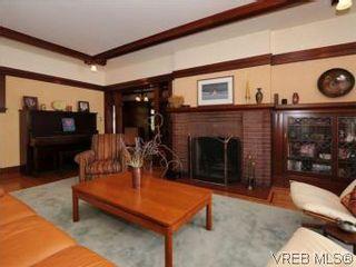 Photo 4: 1010 Craigdarroch Road in VICTORIA: Vi Rockland Single Family Detached for sale (Victoria)  : MLS®# 281757