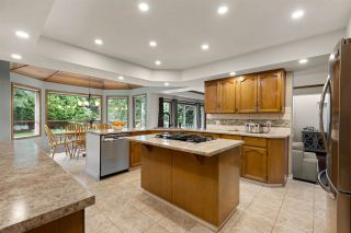 Photo 11: 1413 LANSDOWNE Drive in Coquitlam: Upper Eagle Ridge House for sale : MLS®# R2575605