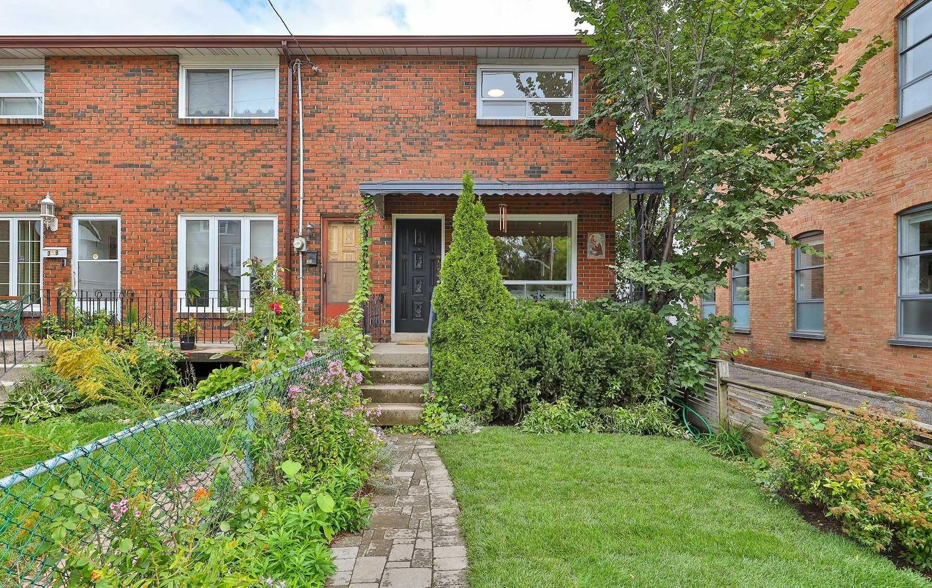 Main Photo: 35 Brock Avenue in Toronto: Roncesvalles House (2-Storey) for sale (Toronto W01)  : MLS®# W5384829